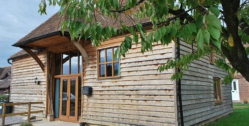 Barn Conversions In Kent