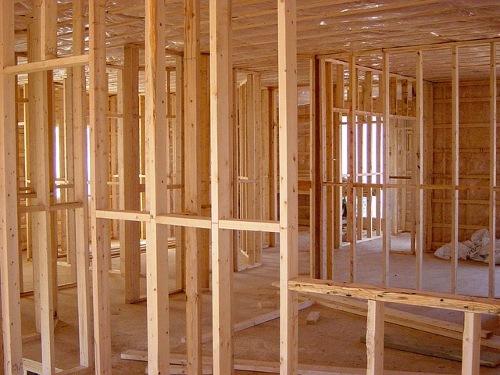 House Builders Progress